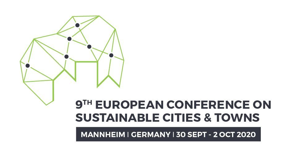 9th European Conference on Sustainable Cities and Towns